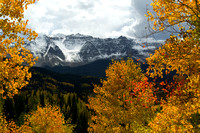 AutumnColors-Telluride, CO